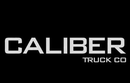 Caliber Truck Co. Featuring Chubbs 1