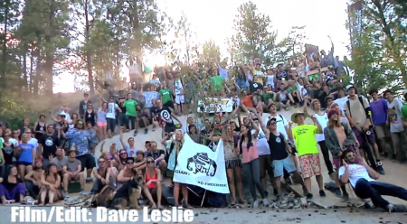 Giants Head Freeride 2013 Presented by Landyachtz 1