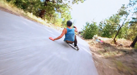 Giants Head Freeride 2013 Presented by Landyachtz 3