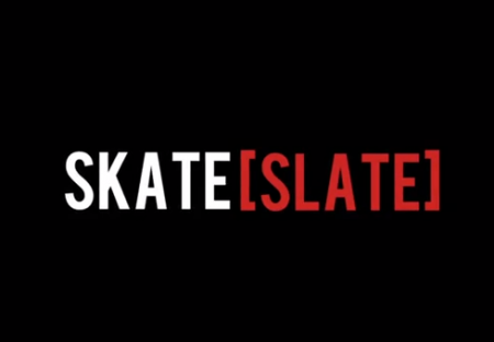 SKATE[SLATE] Exclusive  The Preamble A