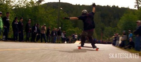 Skate[Slate] Event Tribute Danger Bay 9 Part 1 a