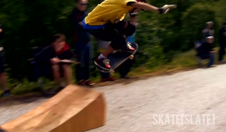 Skate[Slate] Event Tribute Danger Bay 9 Part 1 c