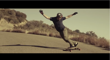 Arbor Skateboards :: James Kelly UNBOUND