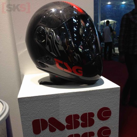 TSG JAPAN PASS Helmet-4-6