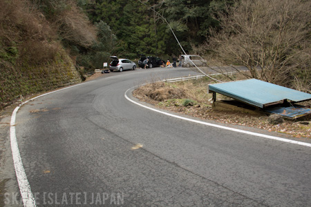 Break of Dawn Downhill In Japan Issue 12 Japan Edition™ (1 of 3)