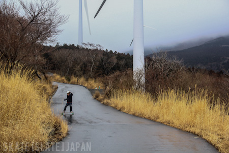 Break of Dawn Downhill In Japan Issue 12 Japan Edition™ (3 of 3)-2