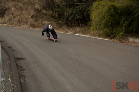 The Break of Dawn Downhill In Japan Issue 12 Japan Edition™ (16 of 31)