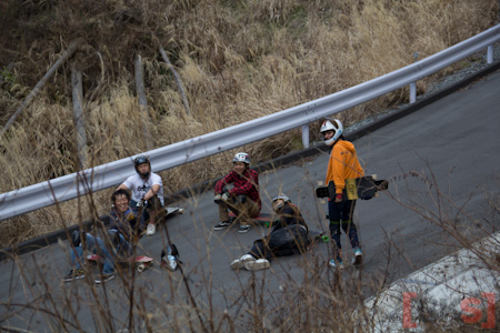 The Break of Dawn Downhill In Japan Issue 12 Japan Edition™ (18 of 31)