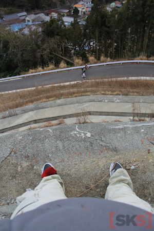 The Break of Dawn Downhill In Japan Issue 12 Japan Edition™ (21 of 31)
