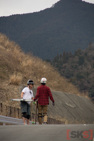 The Break of Dawn Downhill In Japan Issue 12 Japan Edition™ (6 of 31)
