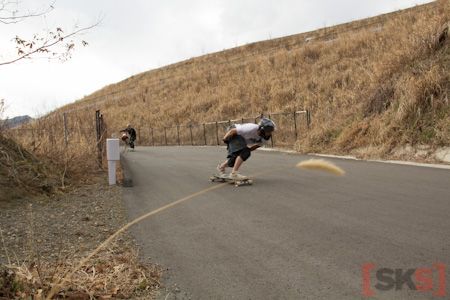 The Break of Dawn Downhill In Japan Issue 12 Japan Edition™ (7 of 31)