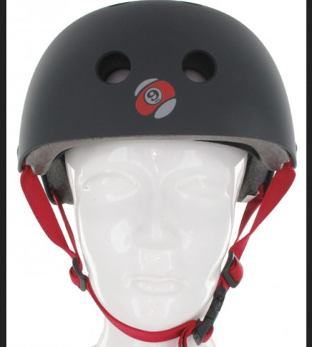 S9 Helmets Hard EPS Foam