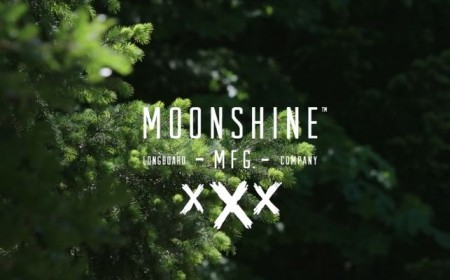 Moonshine NEW Board | The Hoedown Feature