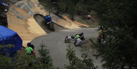 Giants Head Freeride 2015