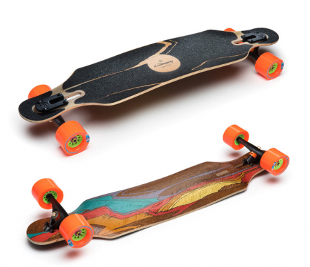New from Loaded Boards 2   The Icarus